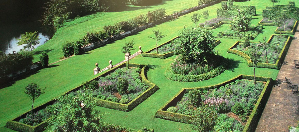 Country Houses Of Northamptonshire & Lincolnshire