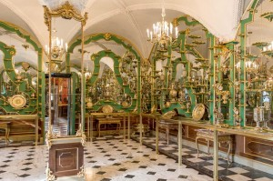 Green Vaults of Dresden